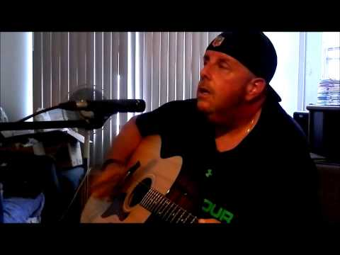 Waiting For A Girl Like You (Foreigner) - Acoustic Cover By Kevin Armstrong