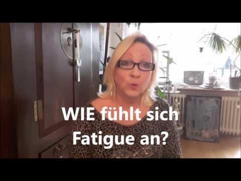 Multiple Sklerose: GRENZENLOSE Erschöpfung / Fatigue