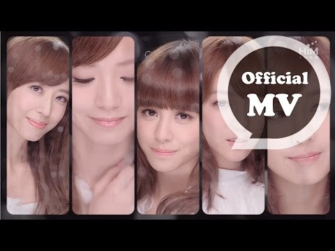 Popu Lady [融化了 Melted] Official MV HD