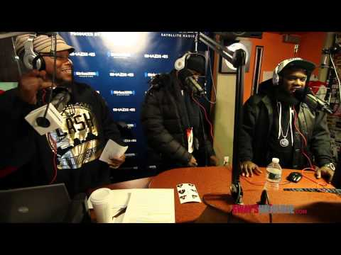 "Dope: Freeway Performs ""What We Do"" & Premieres New Just Blaze Record ""Early"" On Sway In The Morning!"