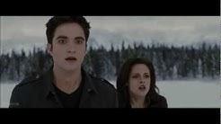 The Twilight Saga: Breaking Dawn Part 2- Fight Scene Clip (HD)