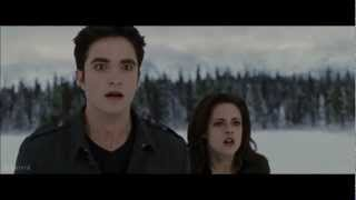 The Twilight Saga: Breaking Dawn Part 2- Fight Scene Clip Hd