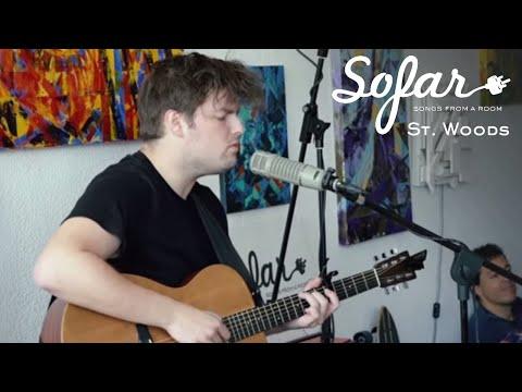 St. Woods - Roxanne (Cover) | Sofar Madrid