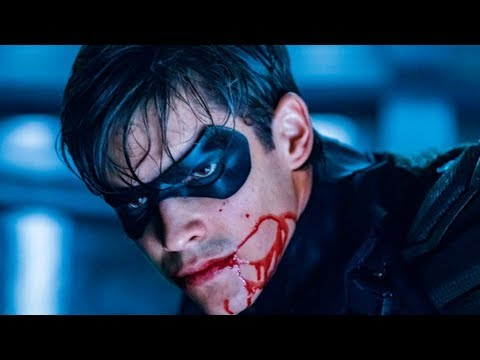 The Ending Of Titans Season 1 Explained