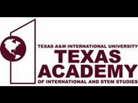 Texas Academy of International and STEM Studies