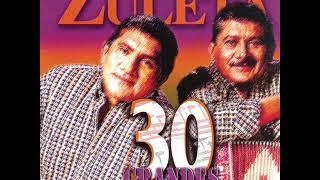 Los Hermanos Zuleta - Mi Hermano y Yo