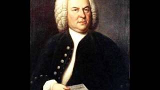 Bach - Brandenburg Concerto No. 2 in F major, BWV 1047 2.Andante