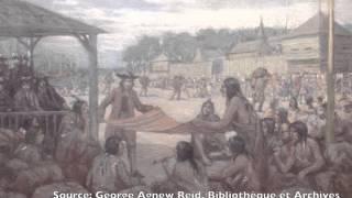 Le gouvernement de la Nouvelle-France vers 1645