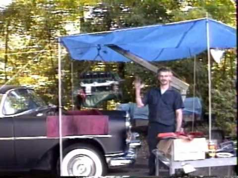 1954 Oldsmobile Engine Rebuild - A Tribute to Roy Correnti