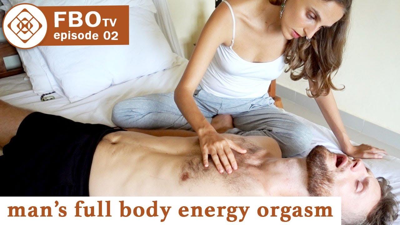 Power Of Full Body Orgasm Energy Orgasm Sasha Cobra Fbo Tv 2