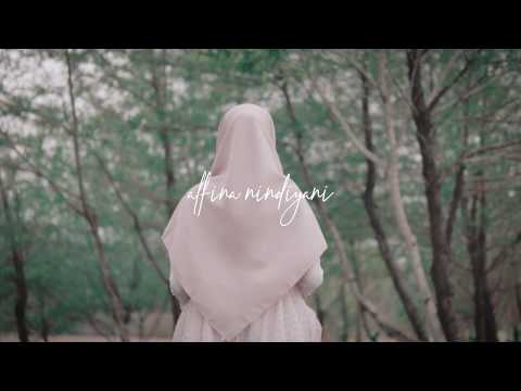 Alfina Nindiyani -  Busyrolana ( Teaser Music Video)