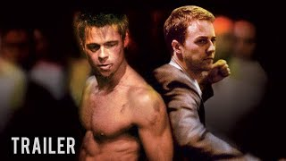 🎥 FIGHT CLUB (1999) | Full Movie Trailer