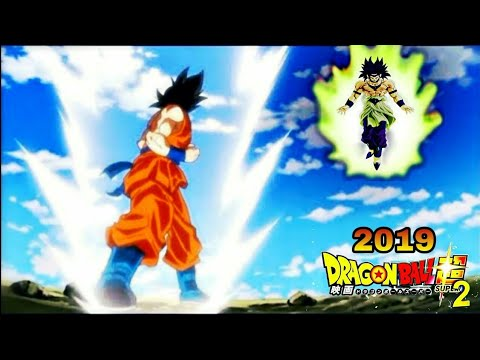 Dragon Ball Super Season 2 New Episode  132