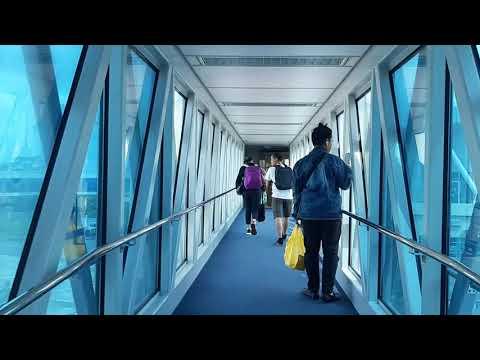 Bandara Udara Sultan Syarif Kasim II -Pekanbaru