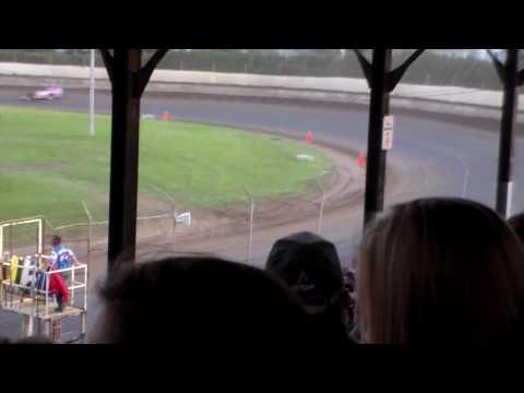 USMTS Bmain 1 @ Upper Iowa Speedway 05/29/16