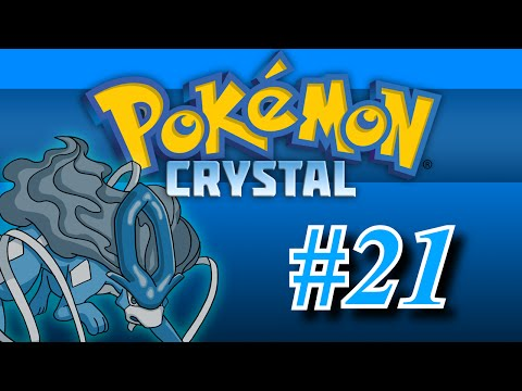 Pokemon Crystal Part 21- Hall of Fame! Sinking the S.S. Aqua!