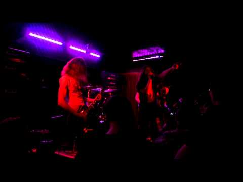 Black Sin (Spit On The Cross) - Black Breath - London Borderline - 14th July 2011 mp3