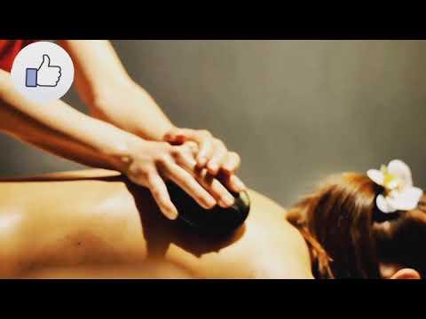 Hot Stone Massage Therapy Saskatoon