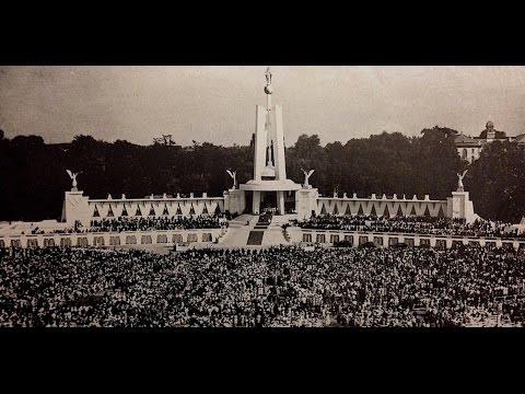 1947 Marian Congress Documentary