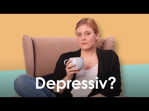 Depressionen - Alles, Was Du Wissen Musst #endthestigma