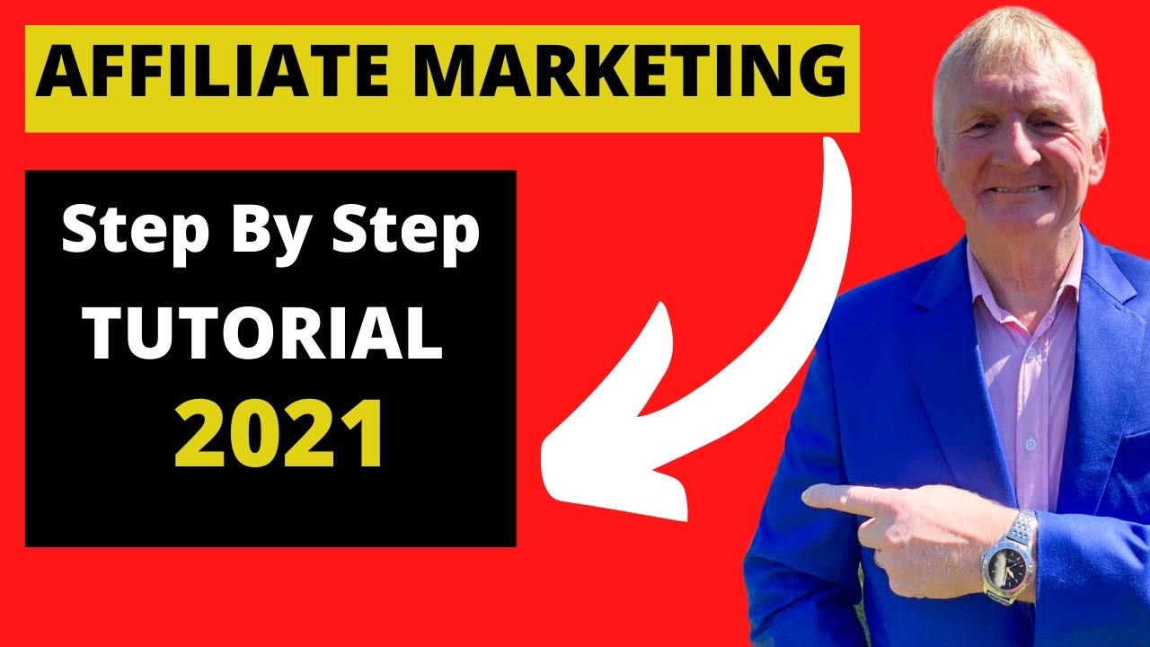 👉Affiliate Marketing For Beginners Step By Step Tutorial Clickbank Affiliate Marketing For Free 2021