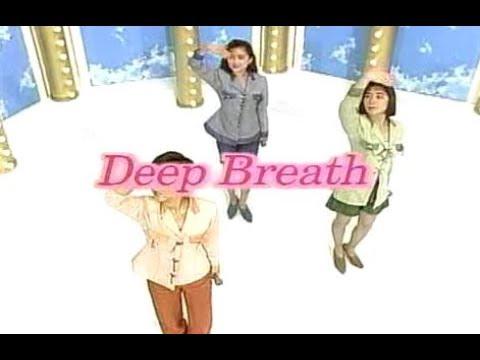 ribbon Deep Breath