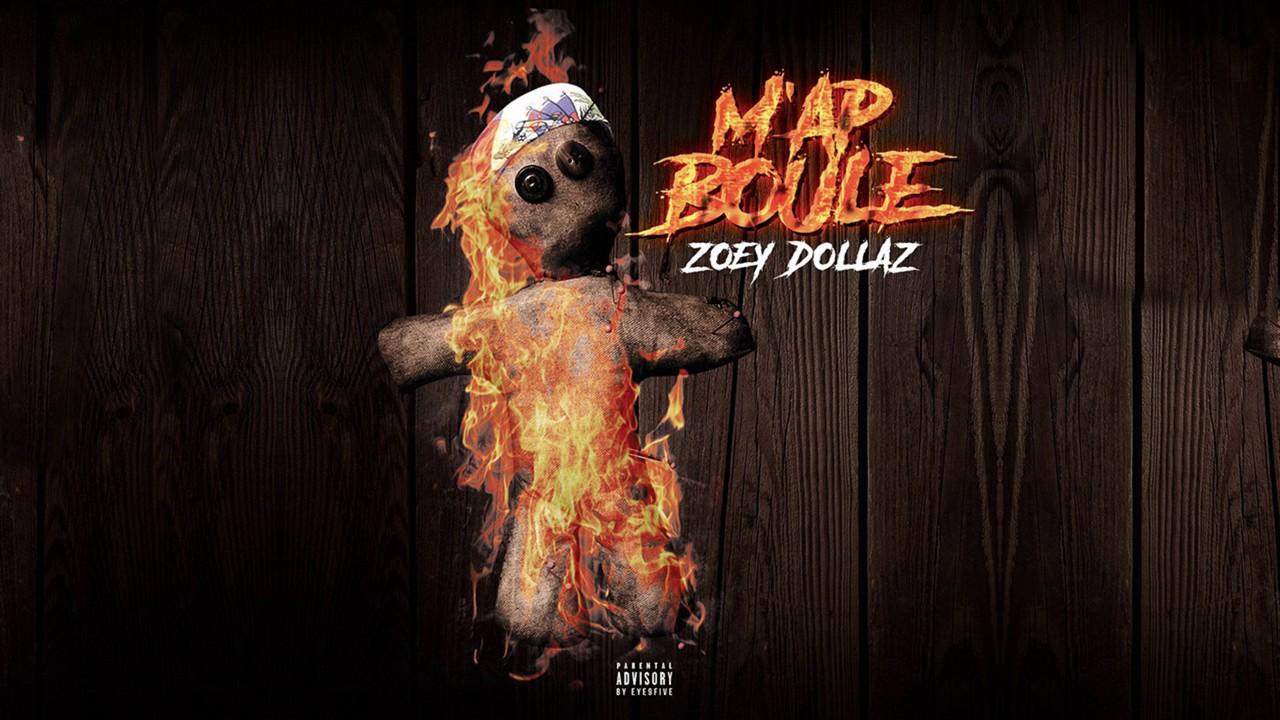 Download Zoey Dollaz - Oh Yeah Yeah Feat. Casey Veggies (M'ap Boule)