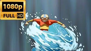 Avatar Aang Zukonun Elinden Kurtuluyor  Avatar Son Havabükücü  Türkçe FULL HD Clip