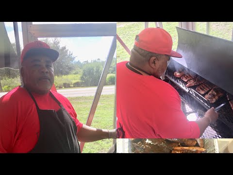 How we started our BBQ Food Trailer Business / CB Smokehouse BBQ