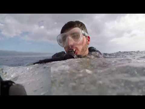 Rainbow Reef Dive #1 -  Duane Wreck