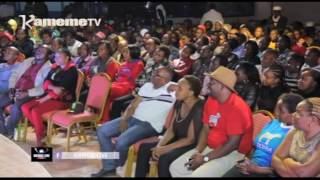 Kiengei Live 06.08.2017