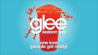 One Love (People Get Ready) | Glee [HD FULL STUDIO] - Stafaband