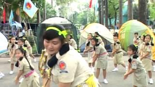 Dân vũ Levan polkka (Phiên bản 2) - Nhật Bản (DVD 6 - 2014)