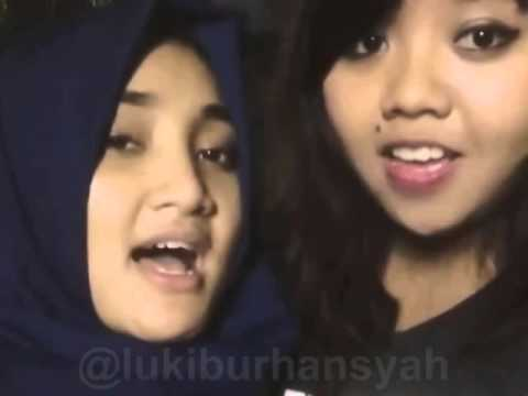 I'm Not The Only One (Sam Smith) - Fatin Shidqia Featuring Shaskify, 11-10-15