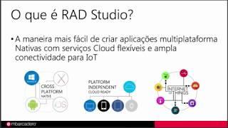 RAD Studio 10.2 Tokyo Online Tour