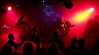 Undertow live (pt. 1/2) @ Jugendhaus Kloster, Weihnachtsfestival 2013