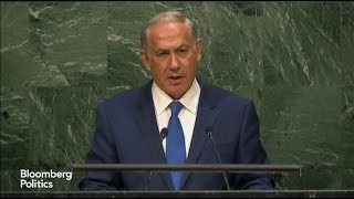 Netanyahu: Israel Won't Let Iran Break Into Nuclear Club