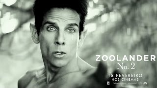 zoolander 2   tv spot nmero 2   paramount pictures portugal