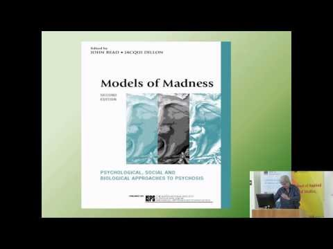 John Read:  Childhood Adversity and Psychosis: From Heresy to Certainty