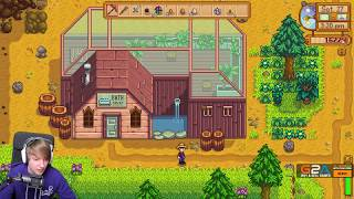 ŻAKUZIII - #15 Stardew Valley
