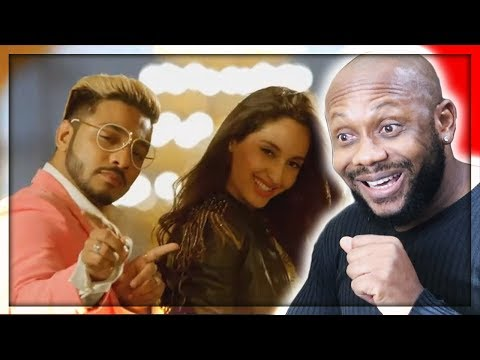 Baby Marvake Maanegi - Raftaar | Nora Fatehi | Remo D'souza | India's First DANCEHALL Song REACTION