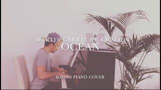 Martin Garrix ft. Khalid - Ocean (Piano Cover + Sheets)