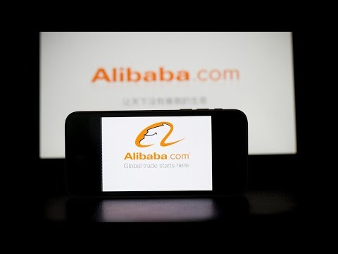 Here's Why Alibaba Is Selling Part of Its Stake in Alibaba