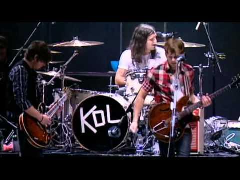 Kings of Leon - Reading 2007