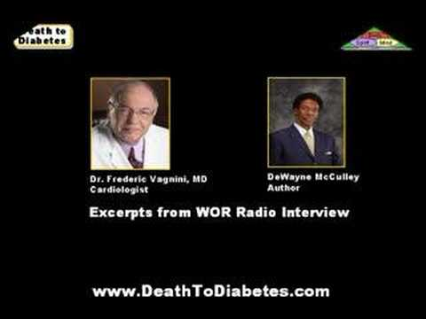 Cardiologist States: Type 2 Diabetes Cured by Engineer