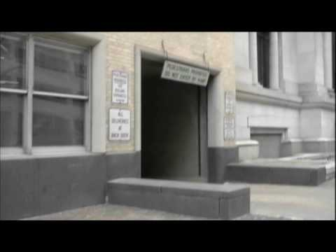Contemporary JFK Assassination Tour - One Of Ruby's Clubs, Western Union, Underground Garage (Ruby)