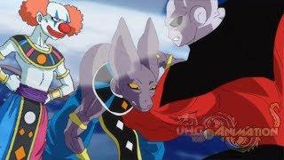 Dragon Ball Super : Bills vs Jiren y Vermouth Pelea Final (HD)「AMV」- A Shadow Behind