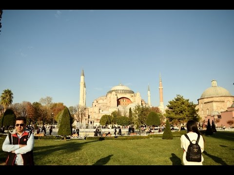 Hagia Sophia Tour - Istanbul (Turkey)