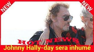 Johnny Hallyday sera inhumé : Pourquoi ils ont choisi St Barth?