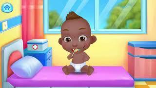 КРОШКА МАЛЫШ как БОСС молокосос #32 мультик для детей как игра  #ГАМИКС